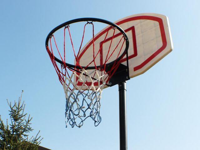 0629-11 Casa Iris Basketballkorb