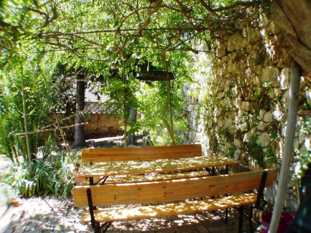 0636-04 Rustico Casa Mela schattiges Plätzchen zum Relaxen