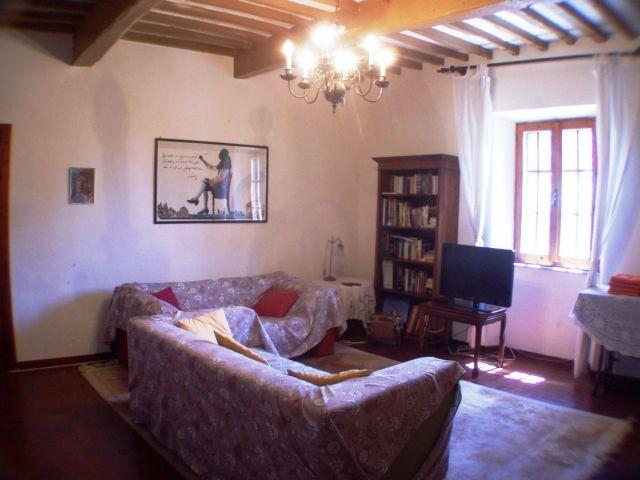 0636-05 Rustico Casa Mela gemuetliches Wohnzimmer 2