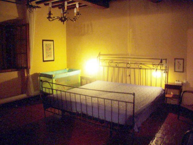 0636-11 Rustico Casa Mela Schlafzimmer 5