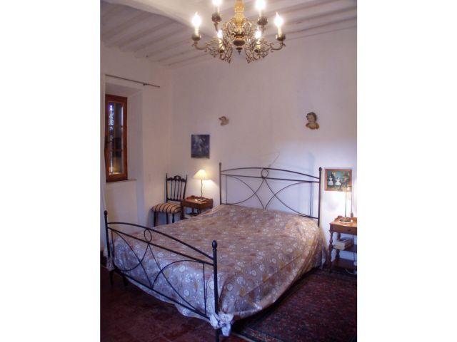 0636-14 Rustico Casa Mela stilvolle Einrichtung