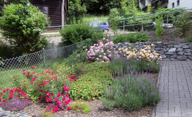 0641-04 Ferienhaus zur Eule Garten 02