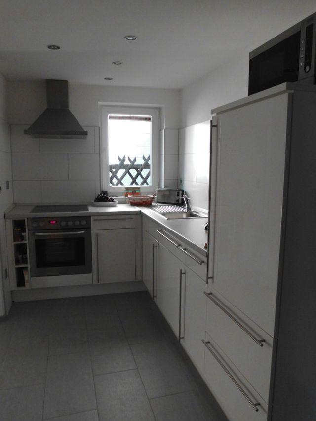 0641-06 Ferienhaus zur Eule Küche 02