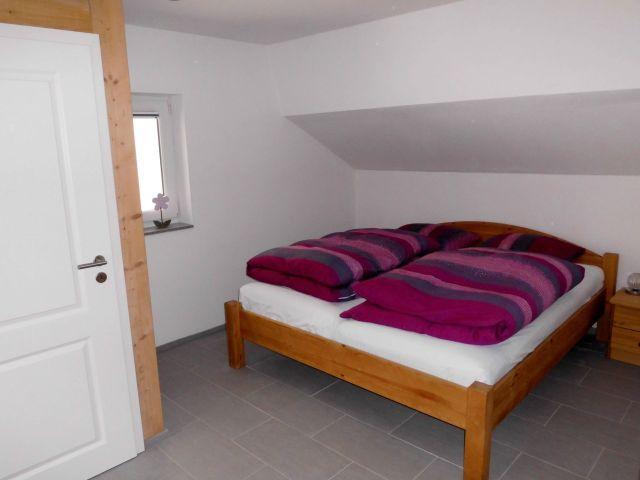 0641-11 Ferienhaus zur Eule Schlafraum 01