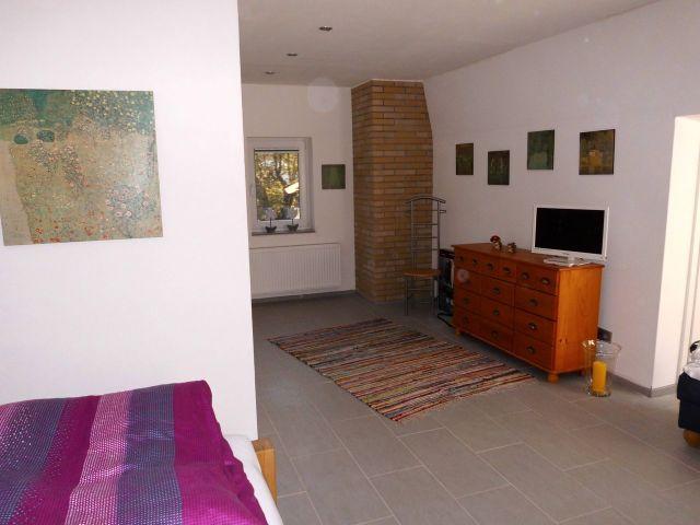 0641-12 Ferienhaus zur Eule Schlafraum 02