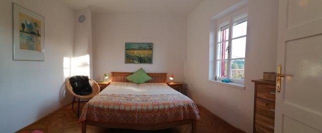 0651-12 Ferienhaus Lastavica Kroatien Schlafzimmer 1