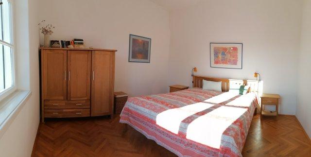 0651-13 Ferienhaus Lastavica Kroatien Schlafzimmer 2