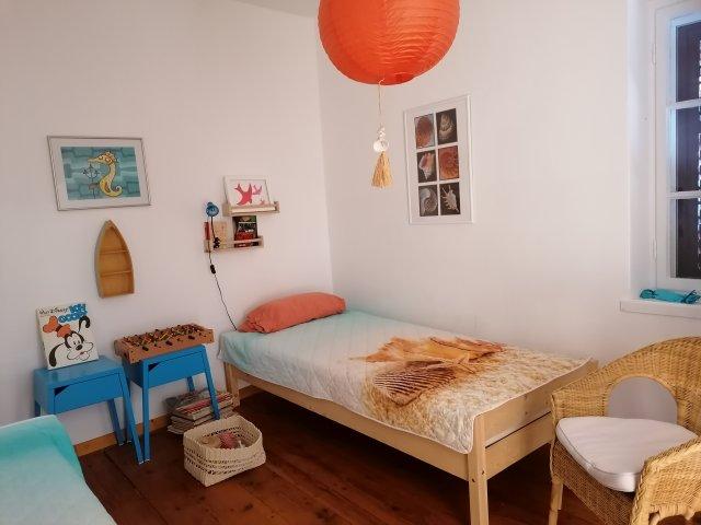0651-14 Ferienhaus Lastavica Kroatien Schlafzimmer 3