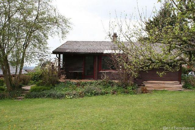 0673-02 Hetzberghaus Rückansicht