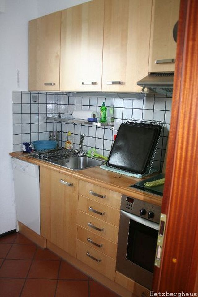 0673-04 Hetzberghaus Küche