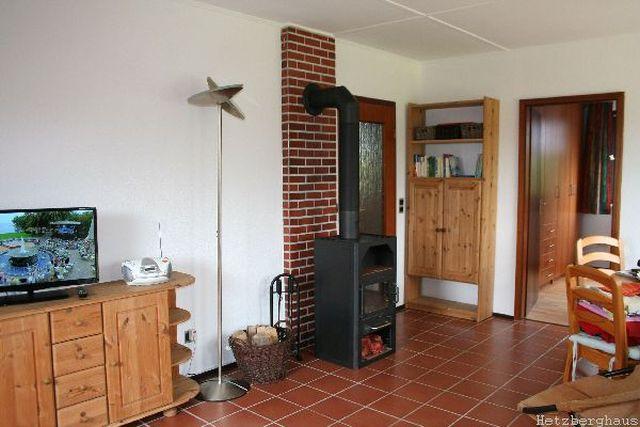 0673-10 Hetzberghaus  Wohnraum Bild 3