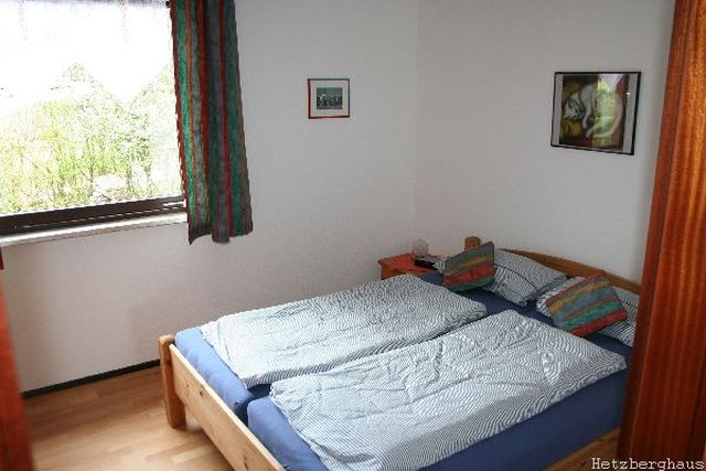 0673-12 Hetzberghaus Schlafzimmer Bild 1