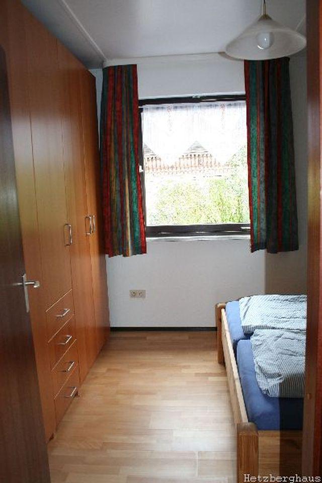 0673-13 Hetzberghaus Schlafzimmer Bild 2