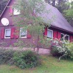 Ferienhaus Balto in Holzhau im Erzgebirge