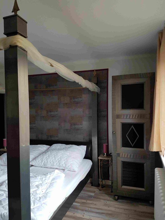 Schlafzimmer OG Bild 1