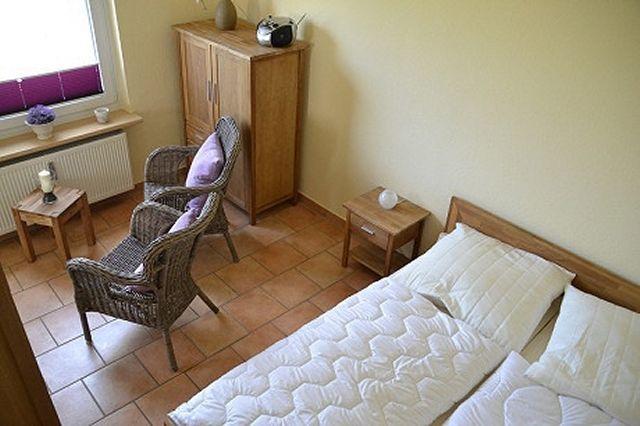 Wohnung 2 Wohn/Schlafraum