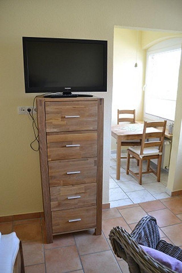Wohnung 2 Fernseher