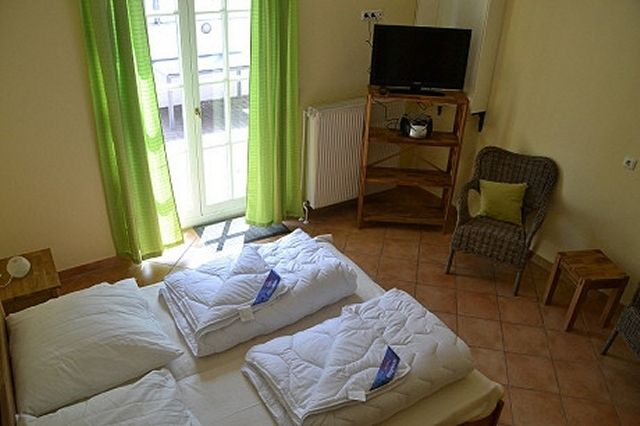 Wohnung 3 Schlafraum