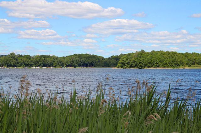 0690-15 Feriengut Sewekow Seen in direkter Umgebung