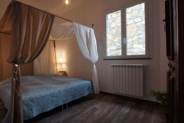 0699-09 Ferienhaus Villa Gioia Schlafzimmer 3