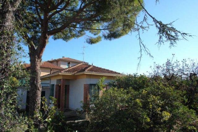 0700-01 Ferienhaus Casa Il Ponte aussen