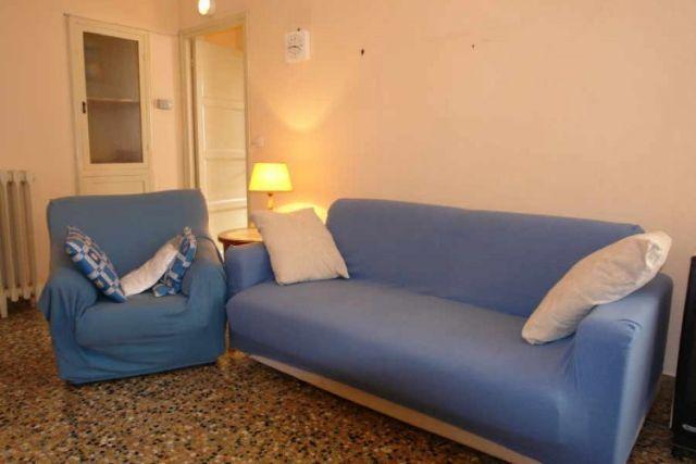 0700-05 Ferienhaus Casa Il Ponte Wohnraum Bild 2