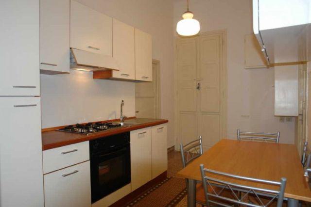 0700-06 Ferienhaus Casa Il Ponte Küche