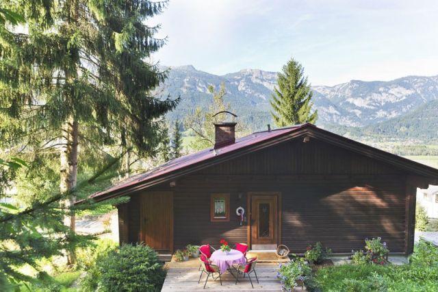 0720-03 Ferienhäuser Gerhart Haus 2 Sommer