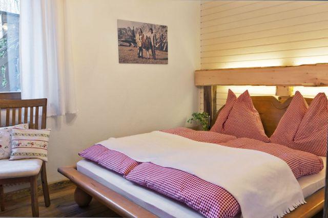 0720-12 Ferienhäuser Gerhart FeWo 5 Schlafzimmer