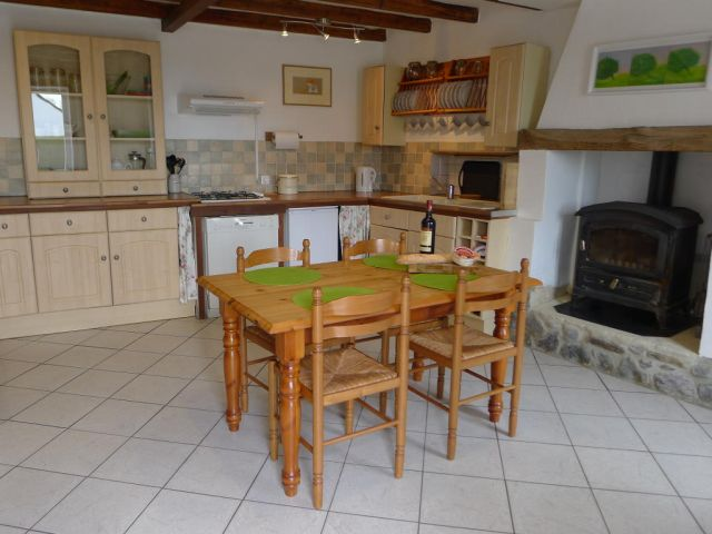 La Fontaine Küche