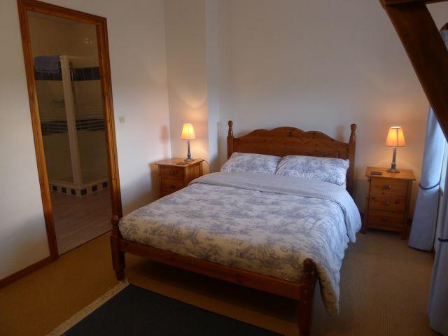 La Lapiniere Schlafzimmer 1