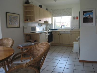 0739-06 Haus Frisia Küche