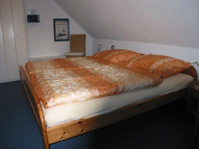 0739-07 Haus Frisia Schlafzimmer 1