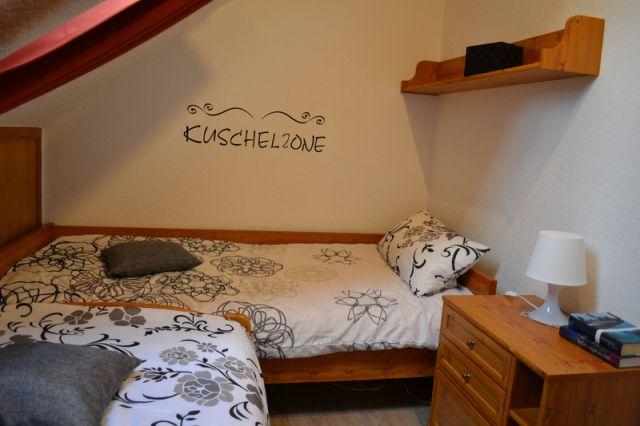 0740-11 Ooser Tälchen Haus Schlafzimmer 4