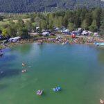 Camping Rosental Rož in Kärnten