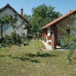 Ferienhaus Boróka Tanya in Ungarn