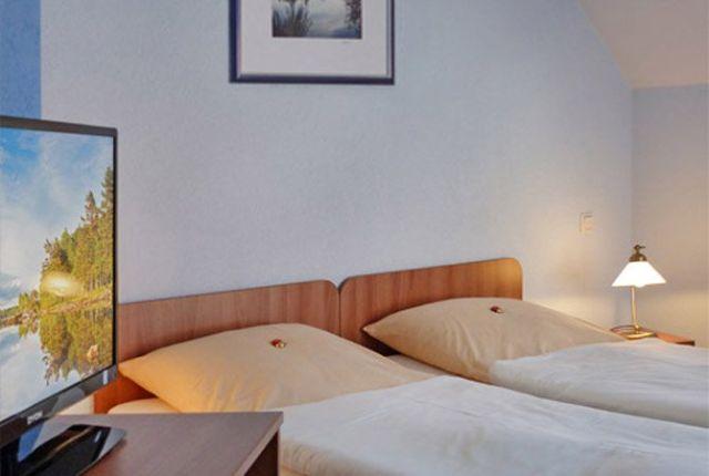0762-05 Weichaer Hof FeWo 2 Schlafen