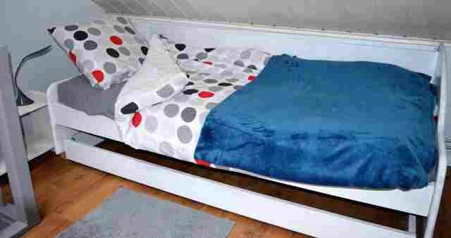 0753-18 Ravel-Inn FeWo Schlafen 2