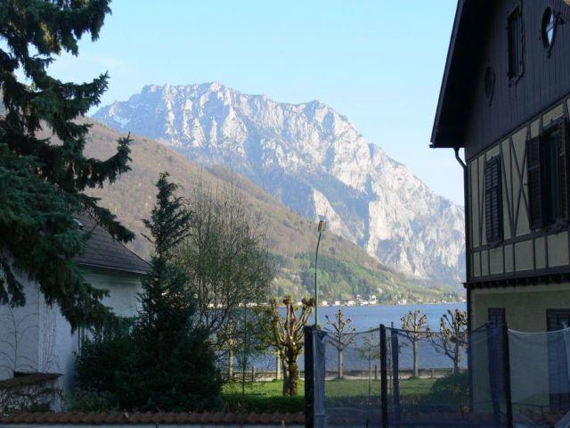 0772-03 Kuferhaus Bergblick