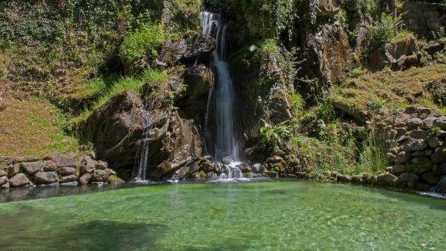 0778-03 Casa Nel Bosco Wasserfall