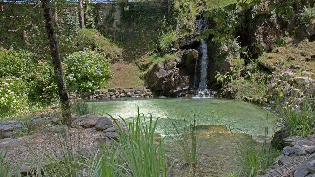 0778-05 Casa Nel Bosco Teich 2