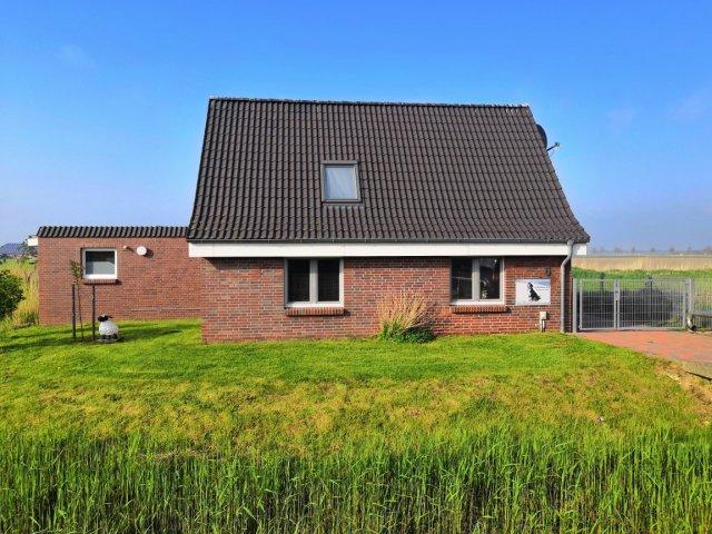 0780-01 Ferienhaus Mia Aussen