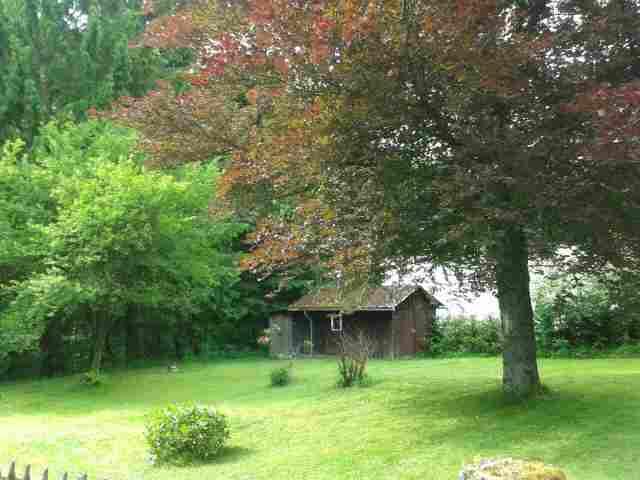 0785-02 Villa Familienglueck Garten