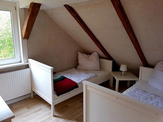 0785-13 Villa Familienglueck Schlafzimmer 5