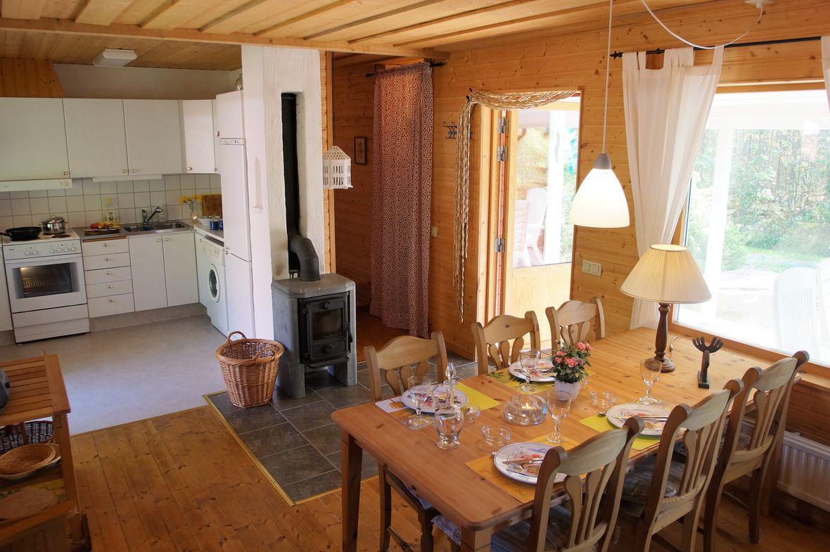 0786-06 Haus Hubi Kueche