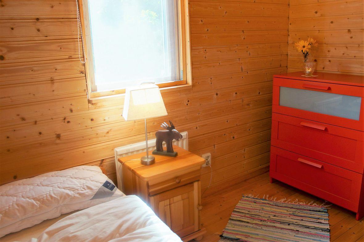 0786-08 Haus Hubi Schlafzimmer 2