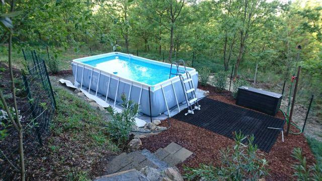 0791-06 Casa Poldo Pool