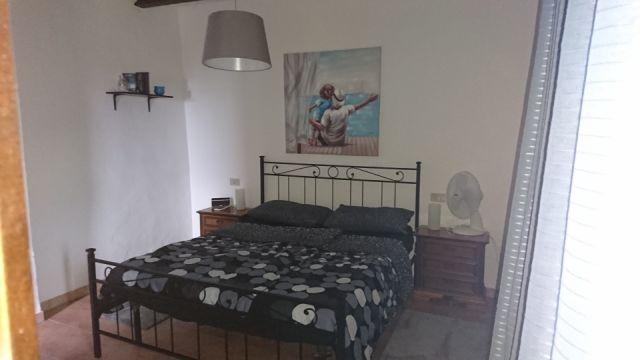 0791-09 Casa Poldo Schlafzimmer