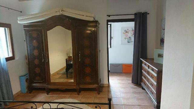 0791-10 Casa Poldo Schlafzimmer 2