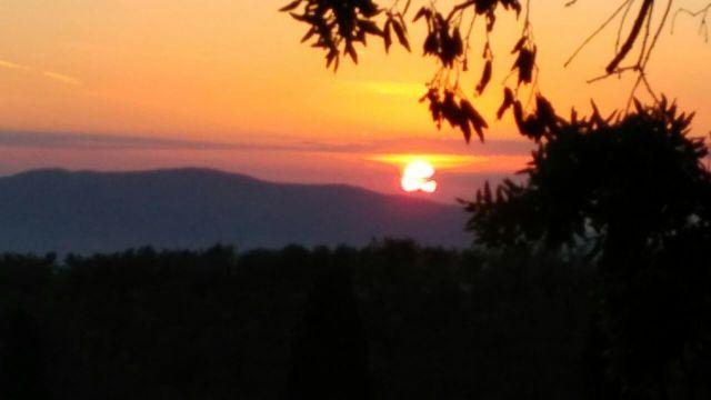 0791-15 Casa Poldo Sonnenuntergang